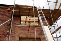 trusted extension quotes Chantry